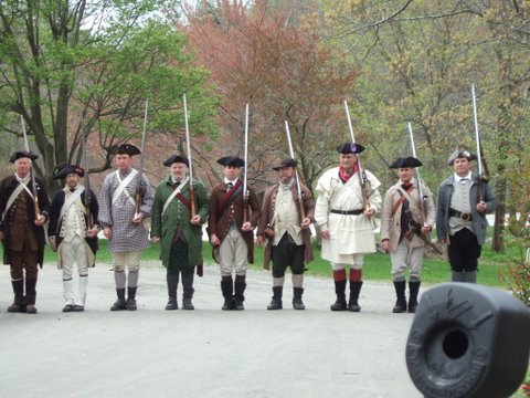 March to Concord 2010
