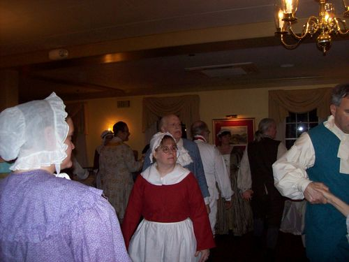 Grand Ball at the Red_Horse_Tavern_2009